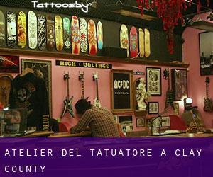 Atelier del Tatuatore a Clay County
