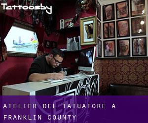 Atelier del Tatuatore a Franklin County