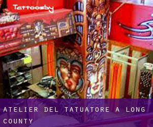 Atelier del Tatuatore a Long County
