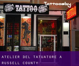 Atelier del Tatuatore a Russell County