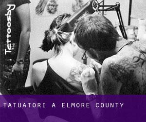 Tatuatori a Elmore County