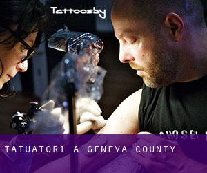 Tatuatori a Geneva County