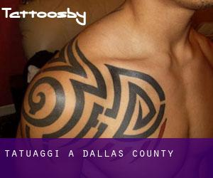 tatuaggi a Dallas County