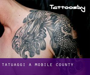 tatuaggi a Mobile County